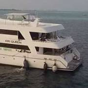 Ari Queen - Maldives Liveaboar